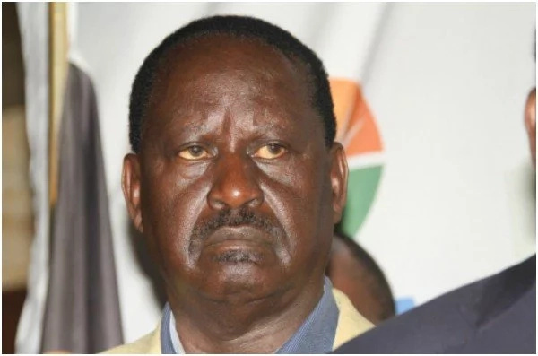 Raila Odinga anapenda sana siasa za umaskini-Bloga
