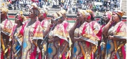 Mwanamke afa akitumbuiza watu wakati wa sherehe za mashujaa Igembe