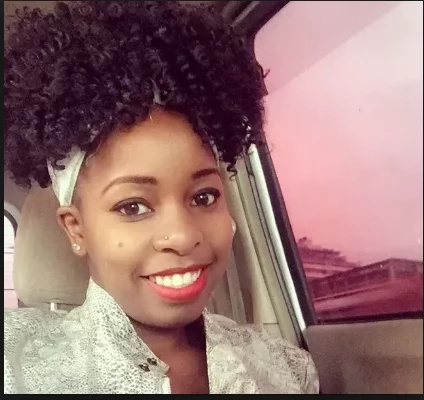 Mike Sonko's daughter airs some of her concerns regarding her daughter