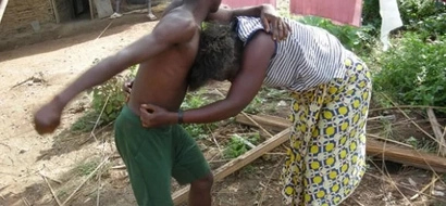 Muthaiga man, 24, senselessly beaten by his sponsor for confusing her with a prostitute