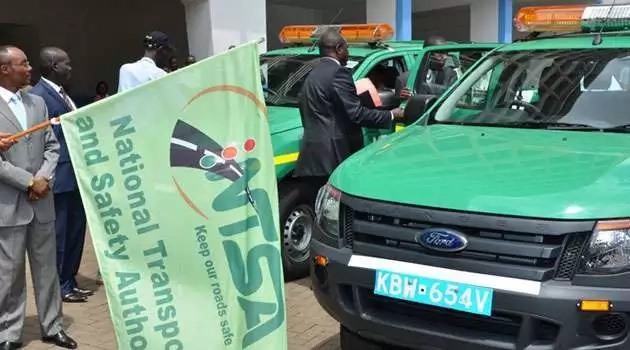 NTSA suffers another setback as court declares night travel ban illegal
