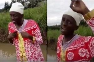 Hii ndiyo video mpya ya Njugush ambayo itakufurahisha hata kama umekasirika sana