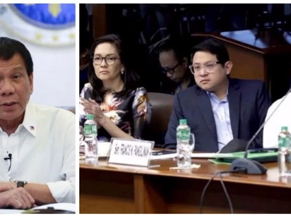 Nationwide martial law susunod na?! Minority senators fear possible nationwide declaration after failing to block Duterte's request