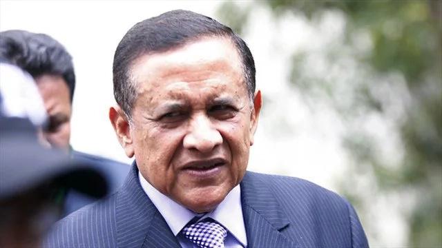 Encuentran muerto a hijo del general retirado Miguel Maza Márquez