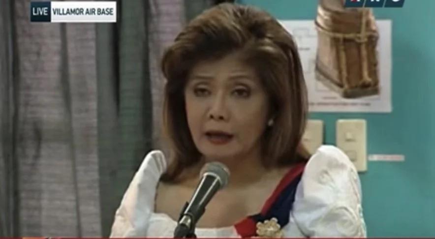 Duterte-imee