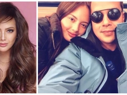 Ellen Adarna wholesome na?! John Lloyd Cruz forbids rumored pregnant girlfriend from posting 'wild' photos on social media