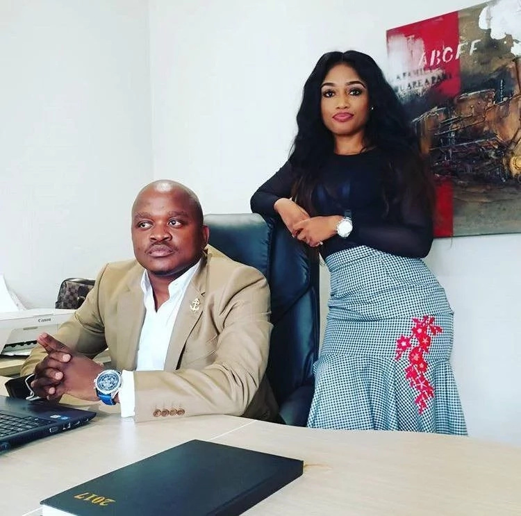Controversial casanova Nico Matlala embroiled in stolen lobola money scheme