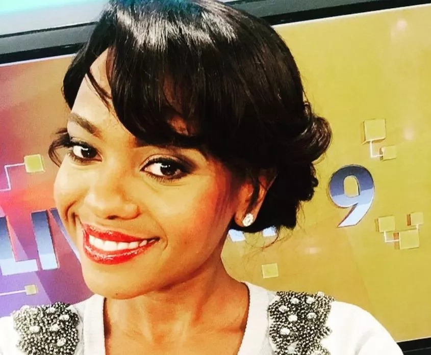 Kenyans tear apart Citizen TV's Anne Kiguta after 'shambolic' interview with NASA's technical advisor