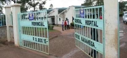 Kakamega woman kills 79-year-old husband for 'wrongly' eating githeri