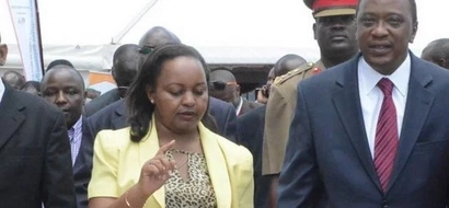 Anne Waiguru drags Uhuru into her plans to succeed Kidero
