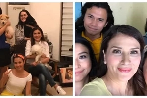 Zsa Zsa Padilla Had A Blast On Mother's Day. She Spent The Special Day The Best Way She Should.