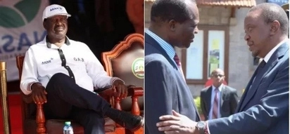 NASA watikisa ngome ya Jubilee huku mswada wa Bunge la Wananchi ukikubaliwa