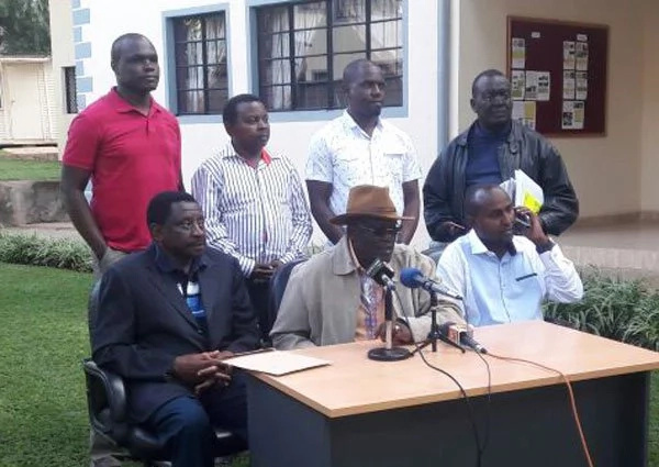CORD to resume protests if solution is not found