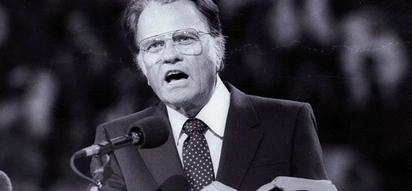 Is Billy Graham death real? The truth about America's Pastor