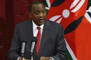Blow to Uhuru Kenyatta's as his close confidant decamps to ODM