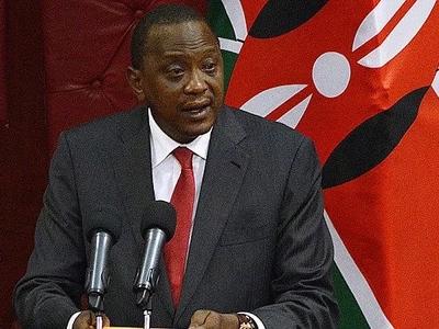 ICC warns Kenya after Uhuru's Nakuru declaration