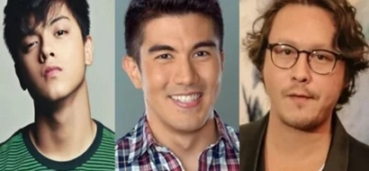 Top 5 most hated Filipino male celebrities; find out if your idol made it to the list!