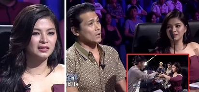 Class at its finest! Netizens applaud Angel Locsin's savvy rescue of Jiwan Kim, her face reveals embarrassment at Robin's unruly behavior