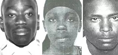 These Are The Five Kenyans Wanted For Planning Terror Attacks
