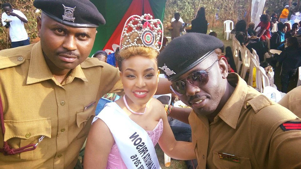 Miss Lang'ata Women Prison 2016 winner faces criticism