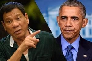 Confident Duterte mightily warns to humiliate US, UN and EU
