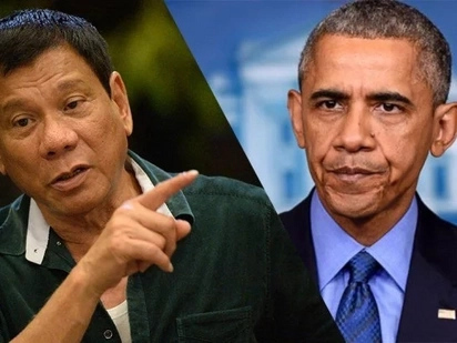 Confident Duterte mightily warns to humiliate US, UN and EU