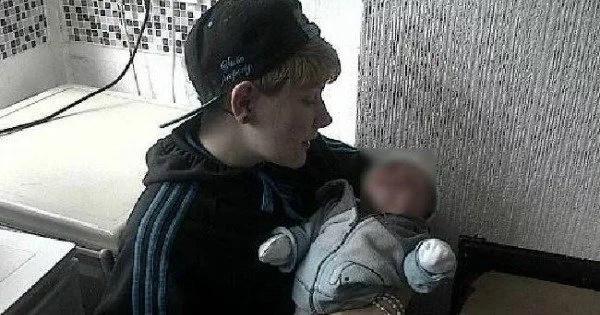 """""""Estoy embarazado"""": El primer hombre en anunciar su embarazo halló un donador de esperma por Facebook"""