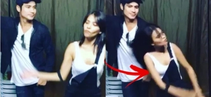 Pasa na ba sa ASAP? Alessandra De Rossi shows off her mad dancing skills in front of Piolo Pascual