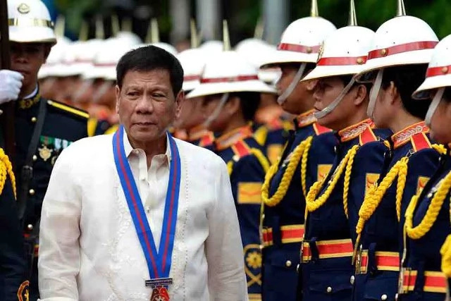 Duterte not willing to talk with Abu Sayyaf