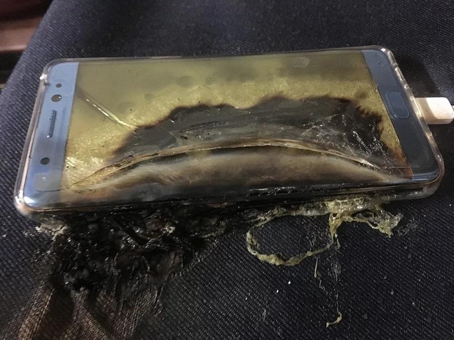 Apple 1:0 Samsung