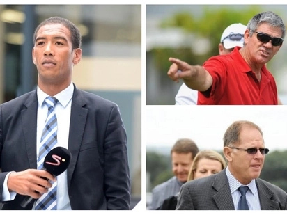 SuperSport investigating Ashwin Willemse incident while SA Rugby raises concerns