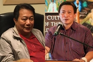 Sobra na! Ifugao Rep condemns gov't plan to show De Lima's alleged sex video at hearing