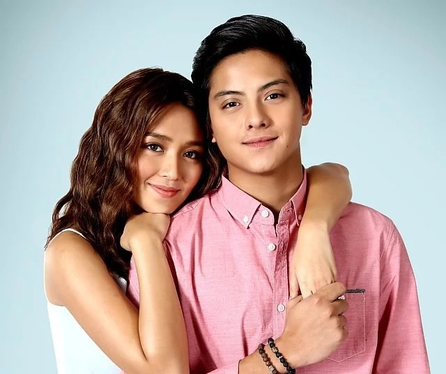 Kathniel shares thoughts on cyberbullying