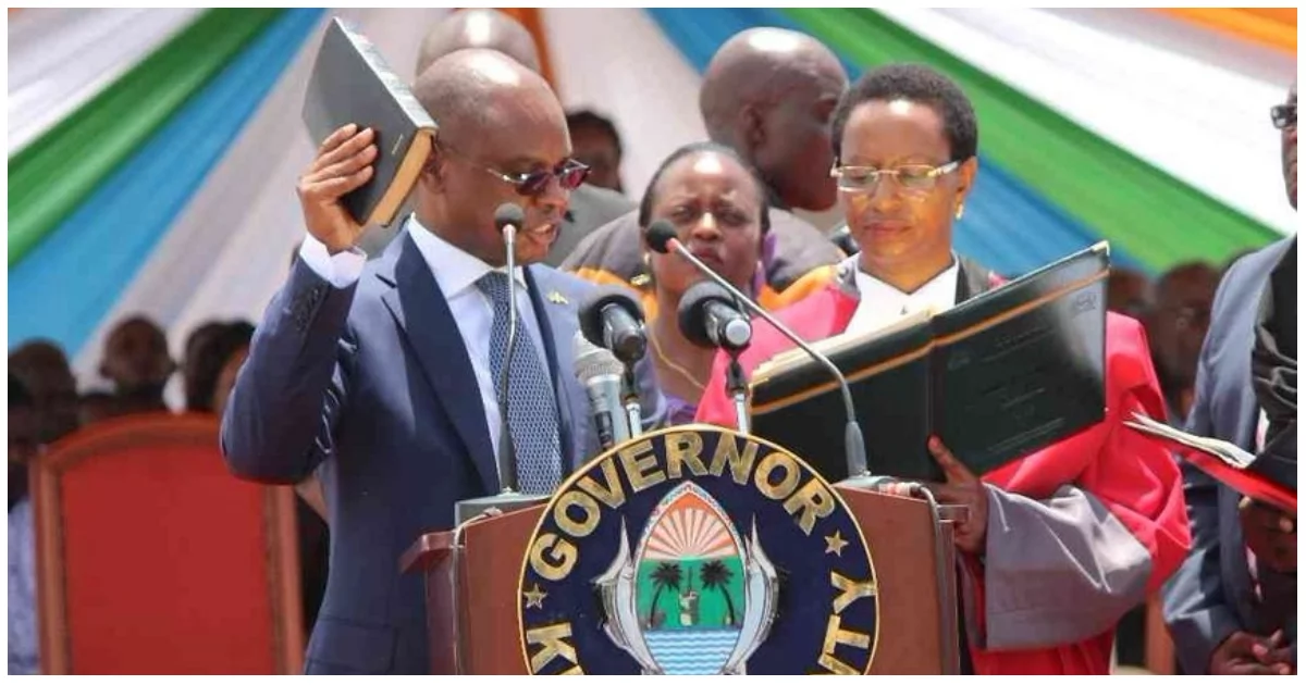 Petition against Kilifi Governor Amason Kingi dismissed, petitioner to pay KSh 4 million