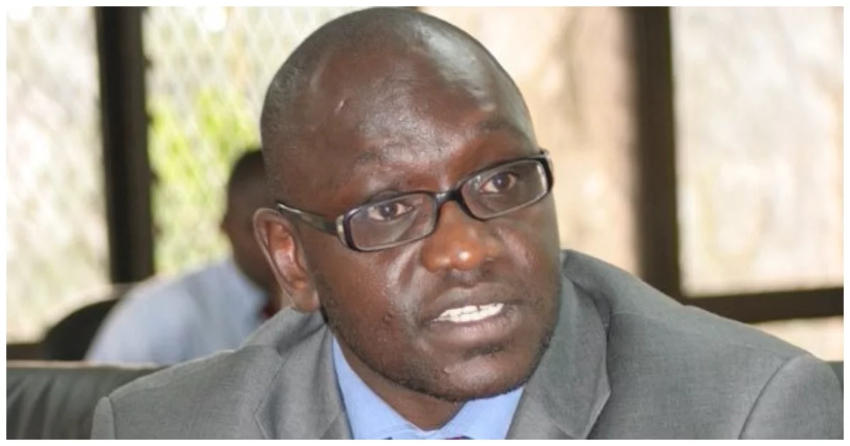Surcharge NASA MPs for absconding their parliamentary duties - Ekuru Aukot