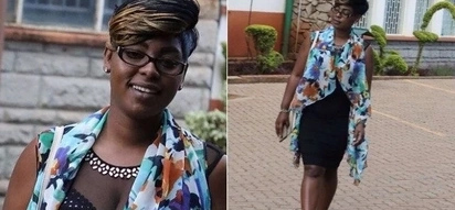 See-through tight dress gets Nyeri MCA kicked out of Assembly
