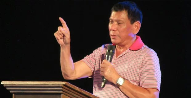 Outdoor concerts to be regulated - Duterte