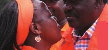6 absolutely hilarious things Margaret Wanjiru MUST do to rejoin Raila's ODM, including presenting an infertile, white Kangaroo