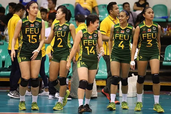 FEU pushes La Salle to the edge to keep Finals' bid alive