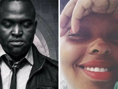 Emotional Images: Top Kenyan photographer captures the last moments of his wife's life