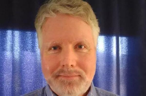 Doomsday theorist David Meade. Photo: Planet X News