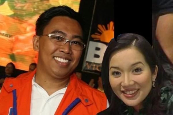 Kris Aquino clarifies post as not referring to ex-husband James Yap