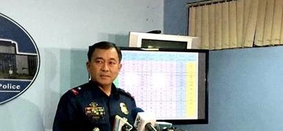 General Tinio on Duterte's pronouncements: Puro tsismis ang basehan