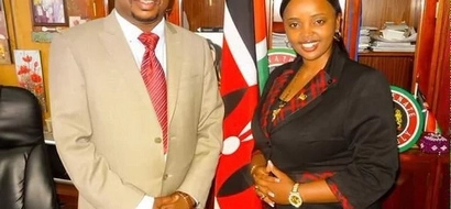 PHOTOS: Sonko Reveals What 'Hot' Pastor Lucy Natasha Did To Him