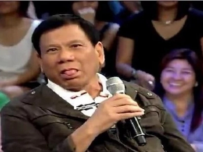 People believe Duterte's jokes are over, but these celebrities think... NOT!