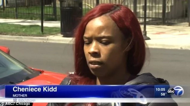 Brave girl, 8, fights off would-be kidnapper who put plastic bag on her head in broad daylight