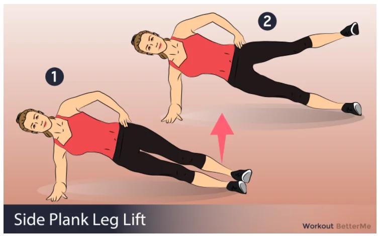 Plank #5