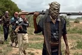 Al Shabaab Strike Again, Kill Six Police Officers In Lamu