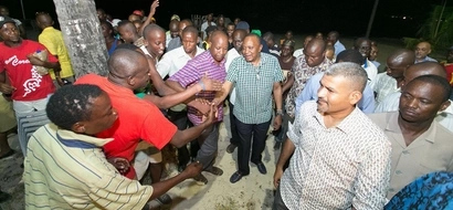 Uhuru Tops 49 African Presidents In Facebook Popularity