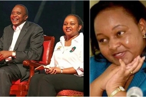 NYS suspect Anne Waiguru speaks over MOVE that could kill her political career